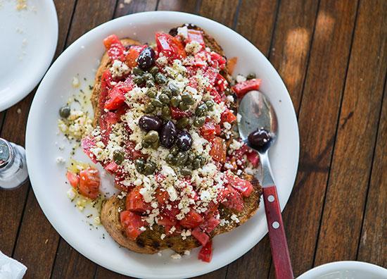Kythirian Salad
