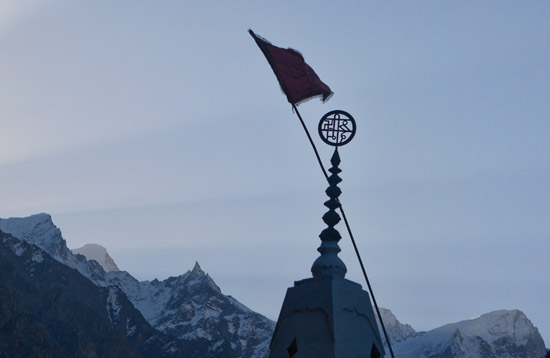 Gangotri 2012