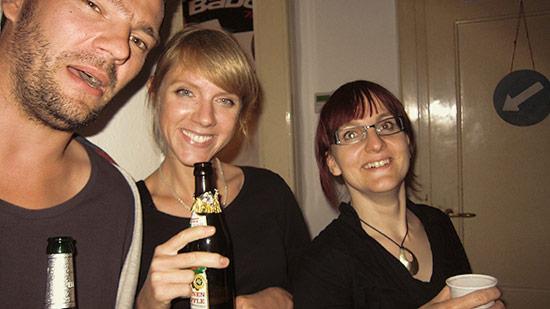 Party Svenja