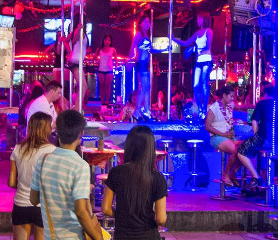 Phuket 2012 Patong Beach