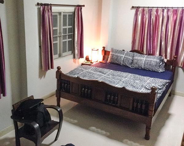Room CHX