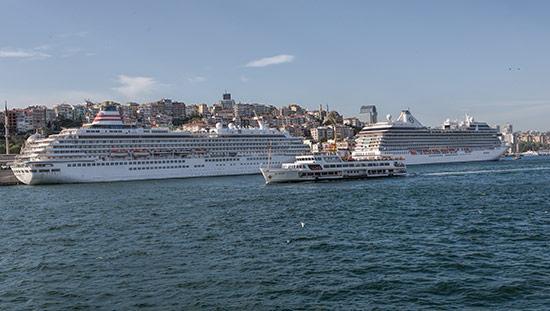 Istanbul 2013