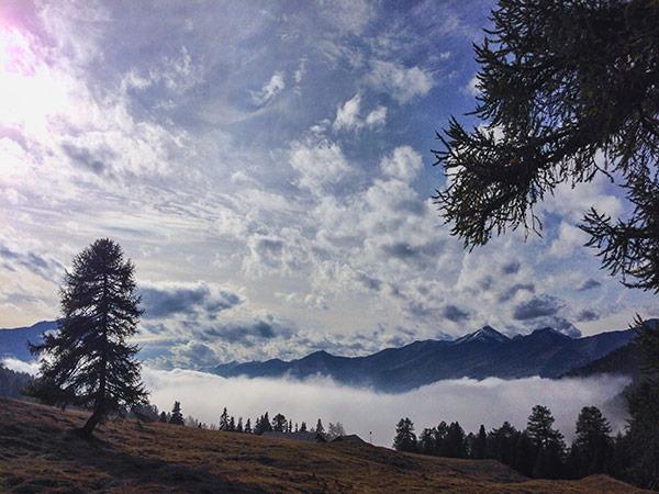 Nauders, Austria