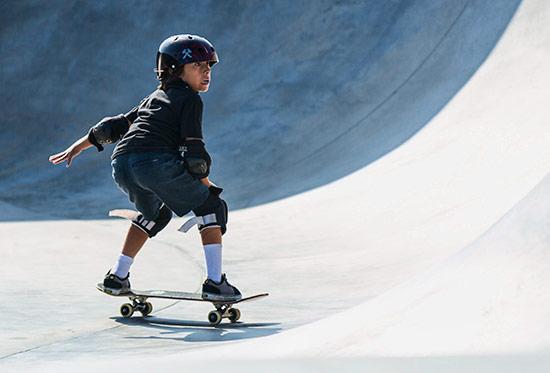 Skate Park Venice Beach