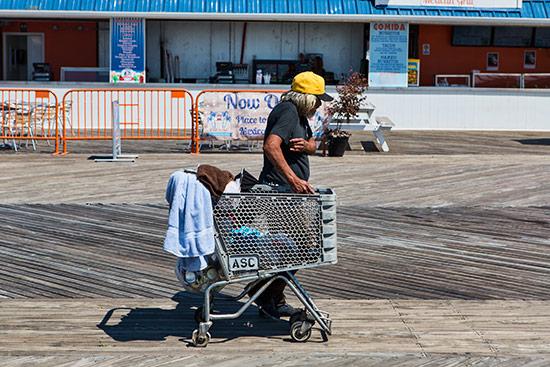 Coney Island 2013