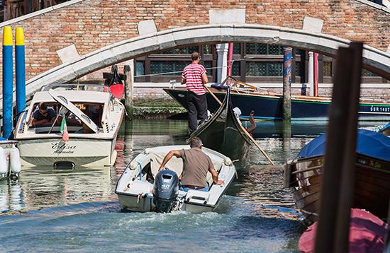 Venice, Italy 2013