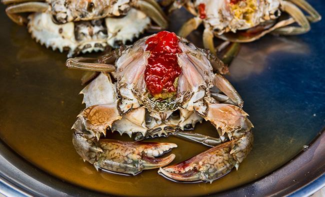 Chinatown Bangkok Seafood Street