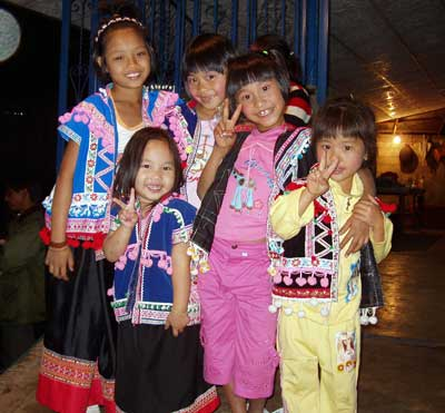 lahu new year